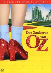 Der Zauberer von OZ (Special Edition), 2 DVDs