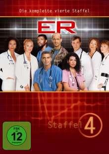 Emergency Room - Staffel 4  [3 DVDs], 3 DVDs