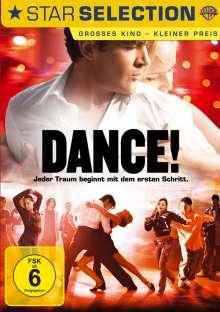 Dance!, DVD