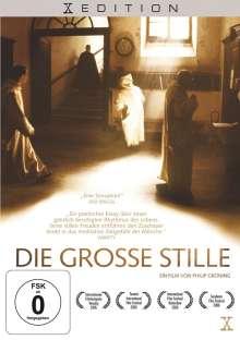 Die große Stille (OmU), DVD