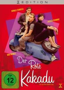 Der rote Kakadu, DVD