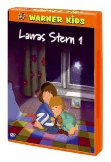 Lauras Stern 1, DVD
