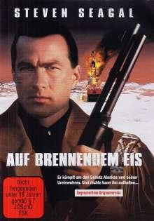 Auf brennendem Eis, DVD