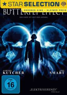 Butterfly Effect, DVD