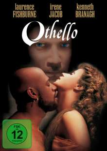 Othello (1995), DVD