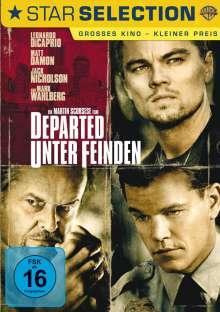 Departed - Unter Feinden, DVD