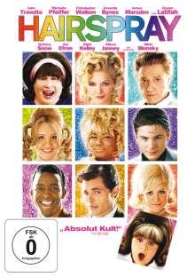 Hairspray (2007), DVD