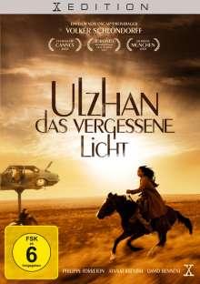 Ulzhan - Das vergessene Licht, DVD