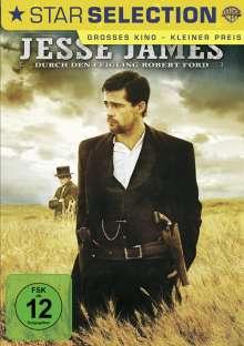 Die Ermordung des Jesse James durch den Feigling Robert Ford, DVD