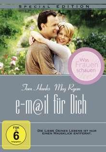 E-Mail für Dich (Special Edition), DVD