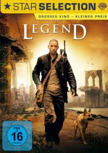 I Am Legend, DVD