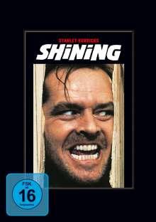 Shining (1979), DVD