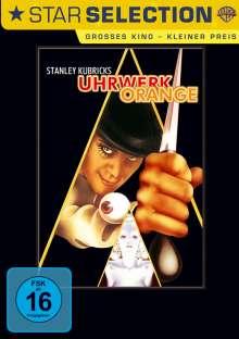Uhrwerk Orange, DVD