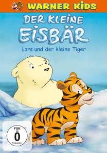 Der kleine Eisbär - Lars und der kleine Tiger, DVD