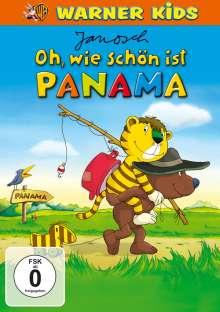 Oh, wie schön ist Panama, DVD