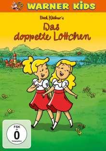 Das doppelte Lottchen (2007), DVD