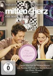 Mitten ins Herz - Ein Song für dich, DVD