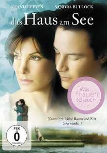 Das Haus am See, DVD