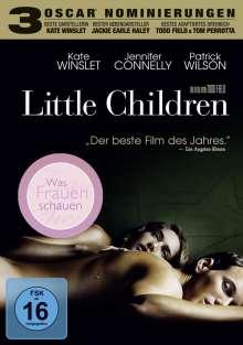 Little Children, DVD