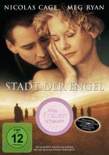 Stadt der Engel, DVD