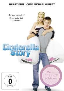 Cinderella Story, DVD
