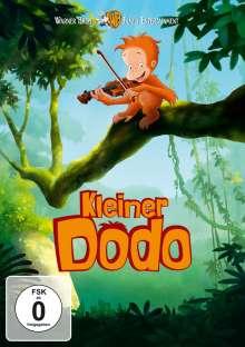 Kleiner Dodo, DVD