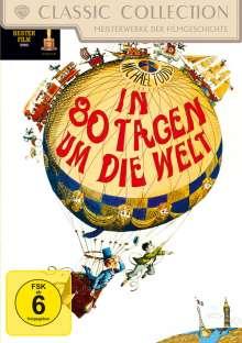 In 80 Tagen um die Welt (Special Edition), 2 DVDs
