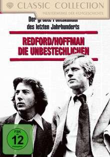 Die Unbestechlichen (1976) (Special Edition), 2 DVDs