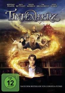 Tintenherz, DVD