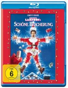 Schöne Bescherung (Blu-ray), Blu-ray Disc