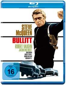 Bullitt (Blu-ray), Blu-ray Disc