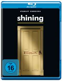 Shining (1979) (Blu-ray), Blu-ray Disc