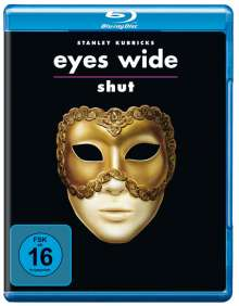 Eyes Wide Shut (Blu-ray), Blu-ray Disc
