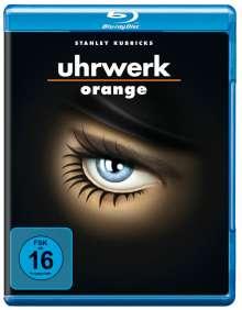Uhrwerk Orange (Blu-ray), Blu-ray Disc