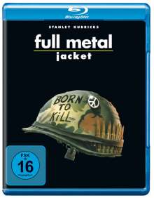 Full Metal Jacket (Special Edition) (Blu-ray), Blu-ray Disc