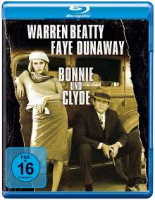 Bonnie und Clyde (Special Edition) (Blu-ray), Blu-ray Disc