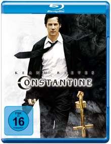 Constantine (Blu-ray), Blu-ray Disc