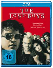 The Lost Boys (Blu-ray), Blu-ray Disc