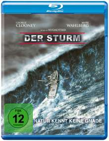 Der Sturm (Blu-ray), Blu-ray Disc