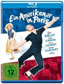 Ein Amerikaner in Paris (Blu-ray), Blu-ray Disc