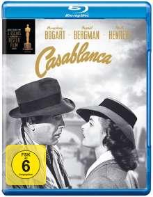 Casablanca (Blu-ray), Blu-ray Disc