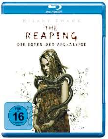 The Reaping - Die Boten der Apokalypse (Blu-ray), Blu-ray Disc