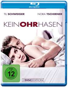 Keinohrhasen (Blu-ray), 2 Blu-ray Discs