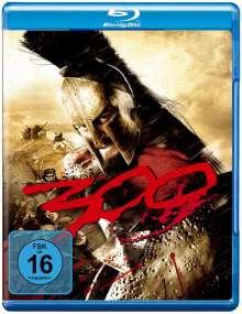 300 (Blu-ray), Blu-ray Disc