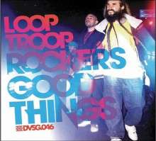 Looptroop Rockers: Good Things, CD