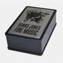 Danko Jones: Fire Music (Limited Edition Boxset), 5 CDs