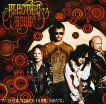 Electric Boys: And Them Boys Done Swang, CD