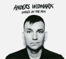 Anders Widmark (geb. 1963): Horses On The Run, CD