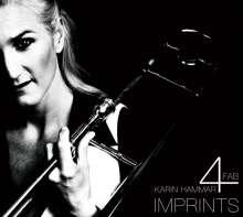 Karin Hammar (geb. 1974): Imprints, CD
