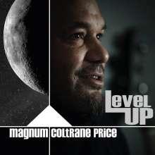 Magnum Coltrane Price: Level Up, CD